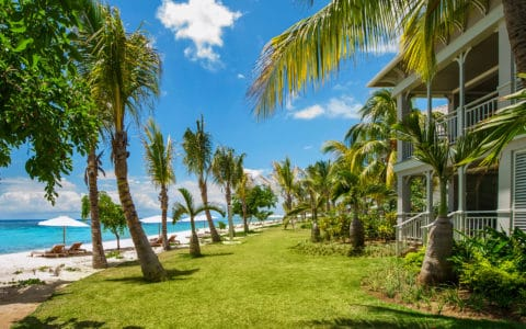 St. Regis Mauritius