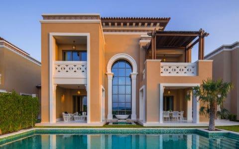 Rixos-AUH-Saadiyat-Four-Bedroom-Villa_Private-Pool