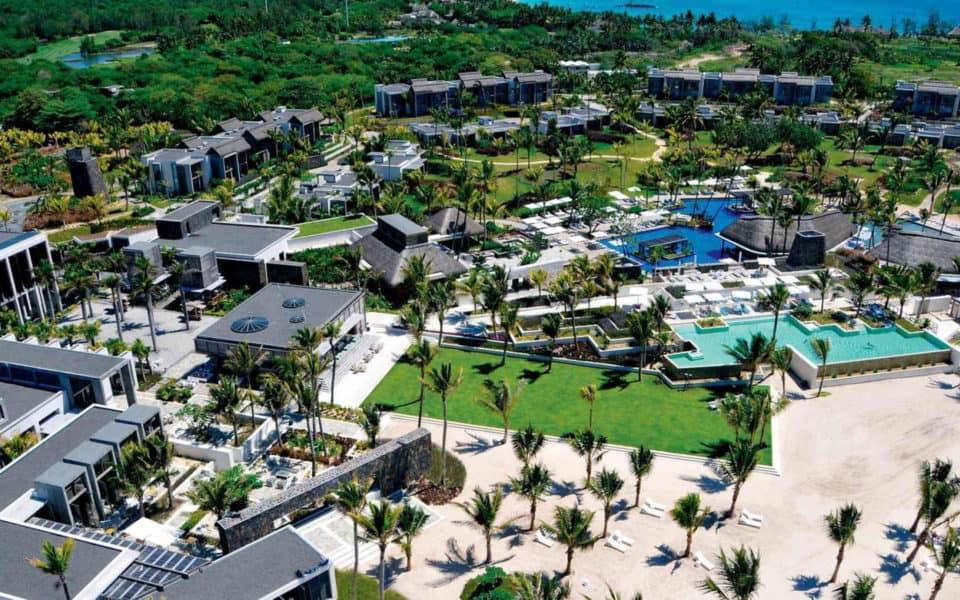 long-beach-mauritius--aerial-view