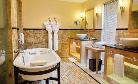 Terre Blanche Villa Premier Salle de bain